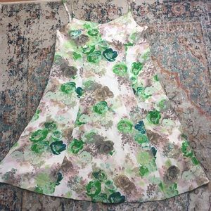 Anthropologie dress size 6 HD Paris